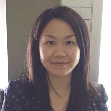 Patricia Lau, ECE, B.A., B. Ed.