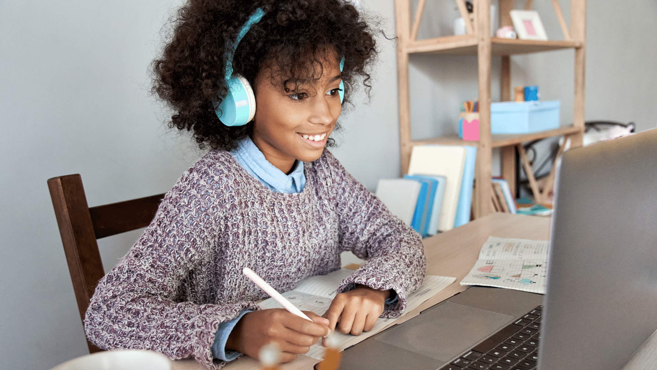 Is Virtual Learning a Good Choice for Your Child? Teacher Tips