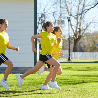 Can Exercise Improve Focus in Kids with ADHD?